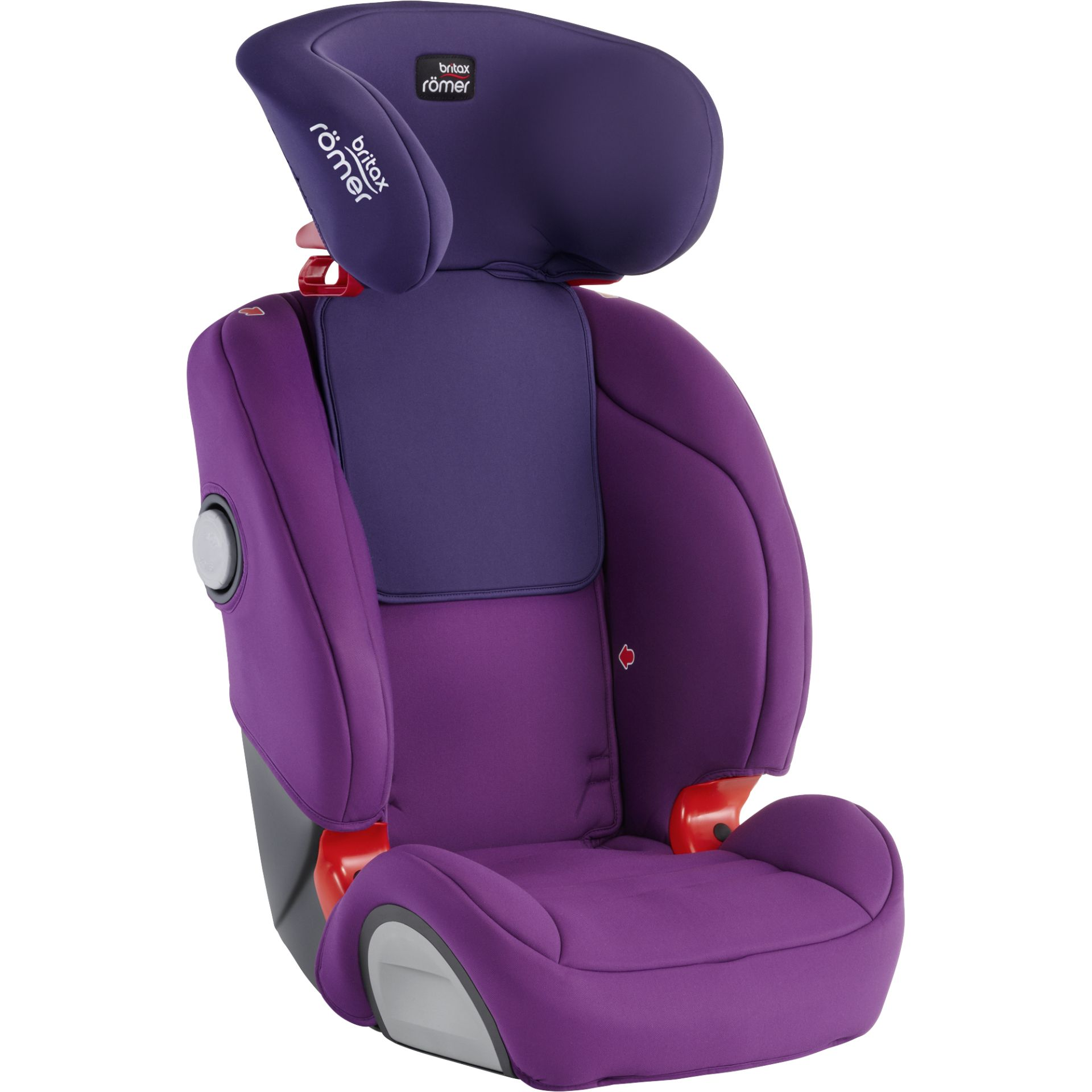britax r mer car seat evolva 1 2 3 sl sict isofix 2017 mineral purple buy at kidsroom car seats. Black Bedroom Furniture Sets. Home Design Ideas