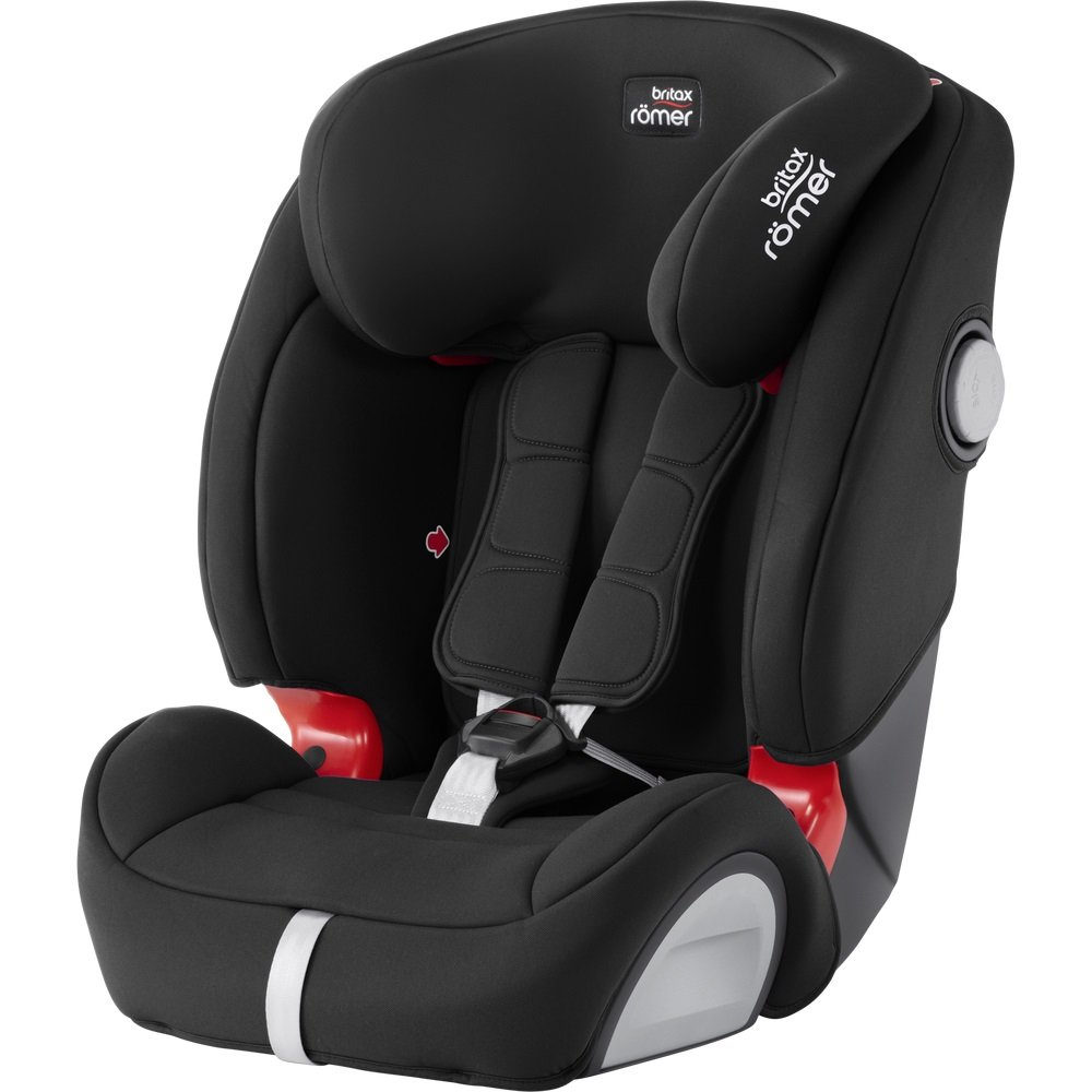 britax r mer car seat evolva 1 2 3 sl sict isofix 2018. Black Bedroom Furniture Sets. Home Design Ideas