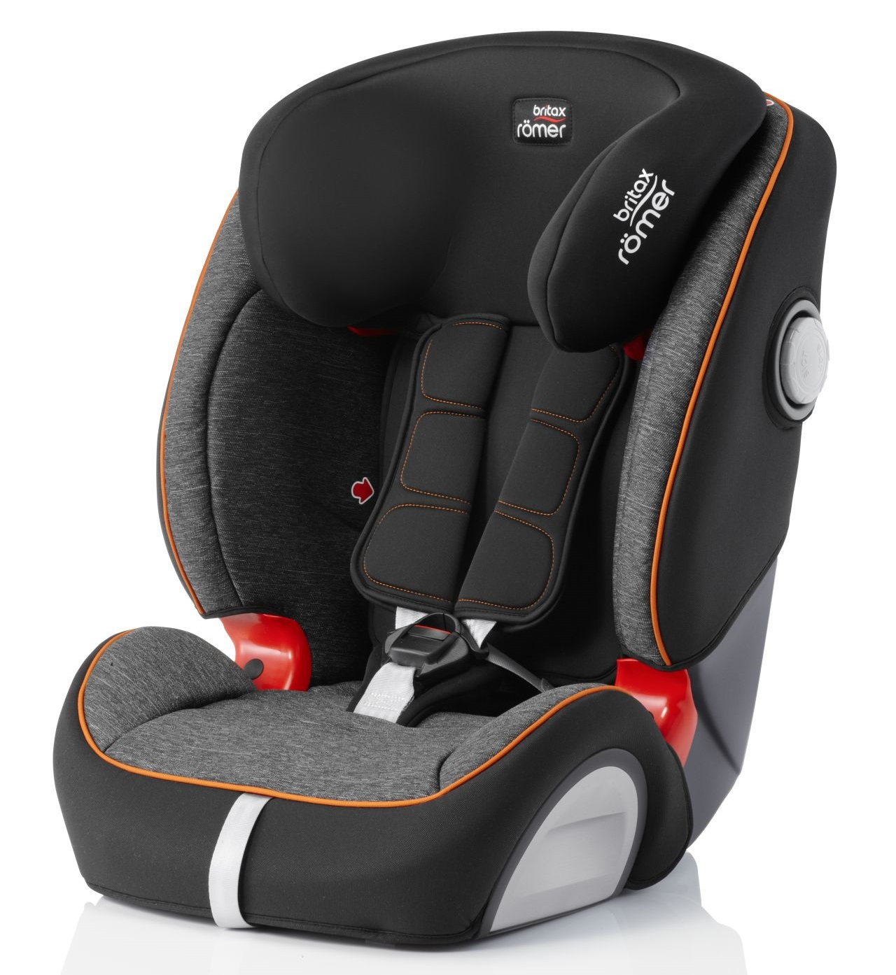 britax r mer evolva 1 2 3 sl sict isofix buy at kidsroom. Black Bedroom Furniture Sets. Home Design Ideas