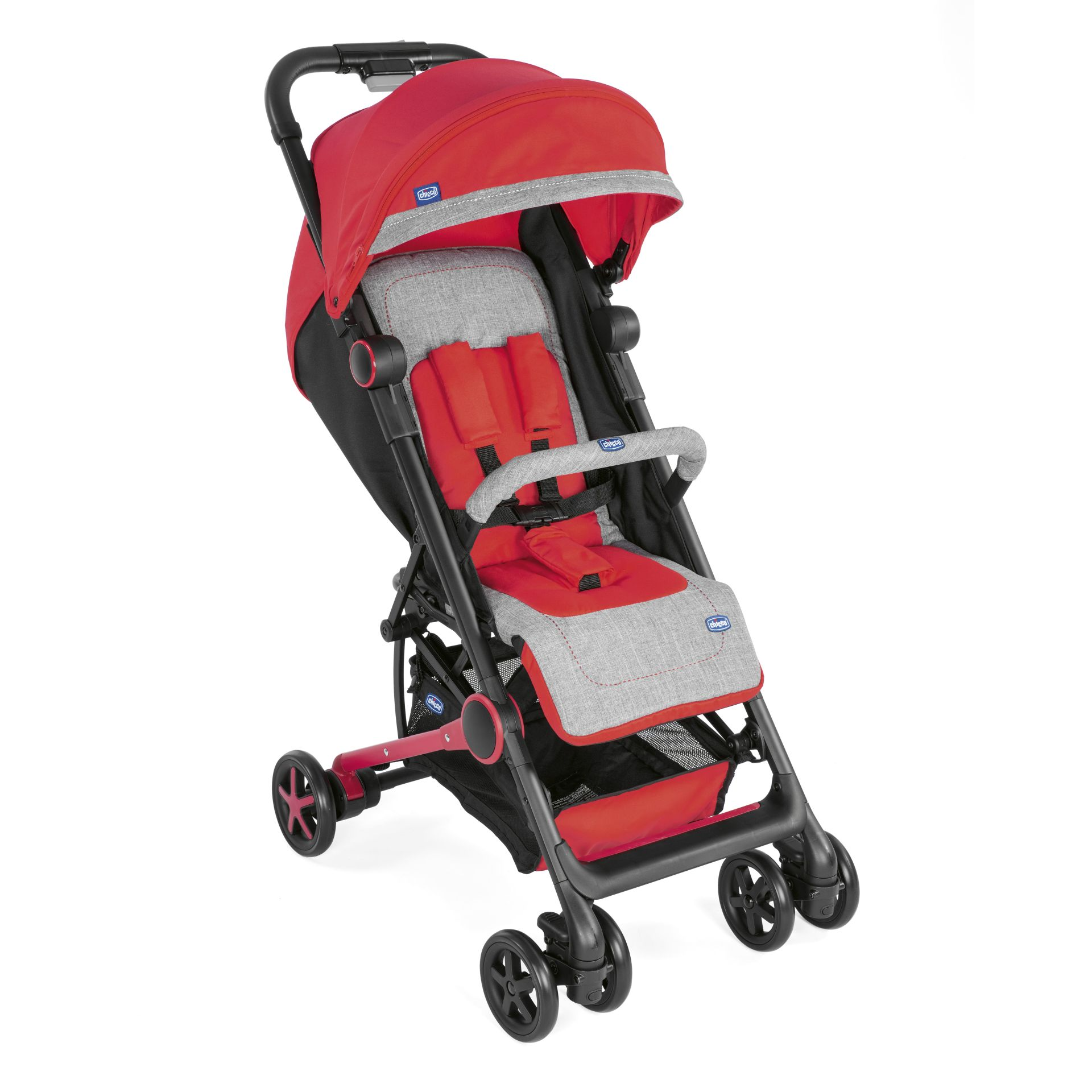 Chicco Sport Stroller Miinimo2 2018 Paprika Buy At