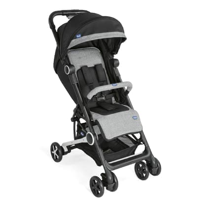 Chicco Pushchair MIINIMO2 - * This stroller Chicco MIINIMO2 has style, is a light weight and can keep up with all the others.