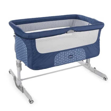 Chicco Cot Next2Me Dream -  * The Chicco Cot Next2Me Dream is a perfect place to feel safe and cuddle up close to mom and dad.