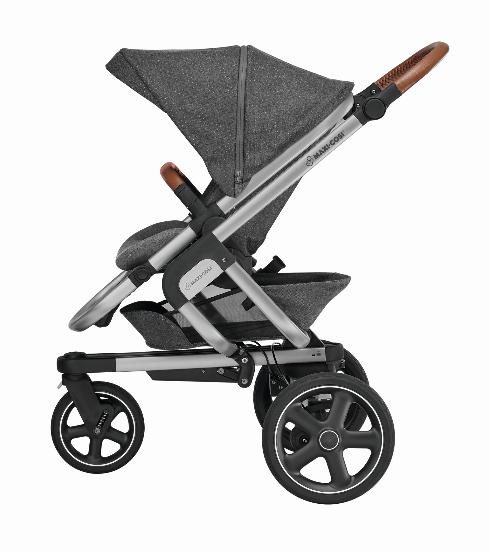 maxi cosi kinderwagen nova 3 rad buy at kidsroom strollers. Black Bedroom Furniture Sets. Home Design Ideas