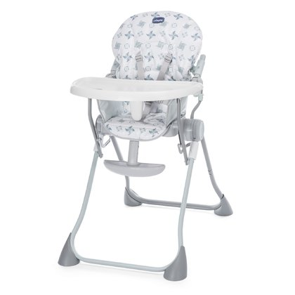 Chicco highchair Pocket Meal - * The Pocket Meal is a light, compact and adequate – perfect for your next holiday or a short trip to grandma's and grandpa's.