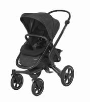 Maxi-Cosi 4-Wheels Stroller Nova - * This stroller is super comfortable and offers a feeling of security.