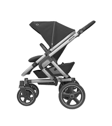 Maxi-Cosi 4-Wheels Stroller Nova Essential Graphite 2020 - large image