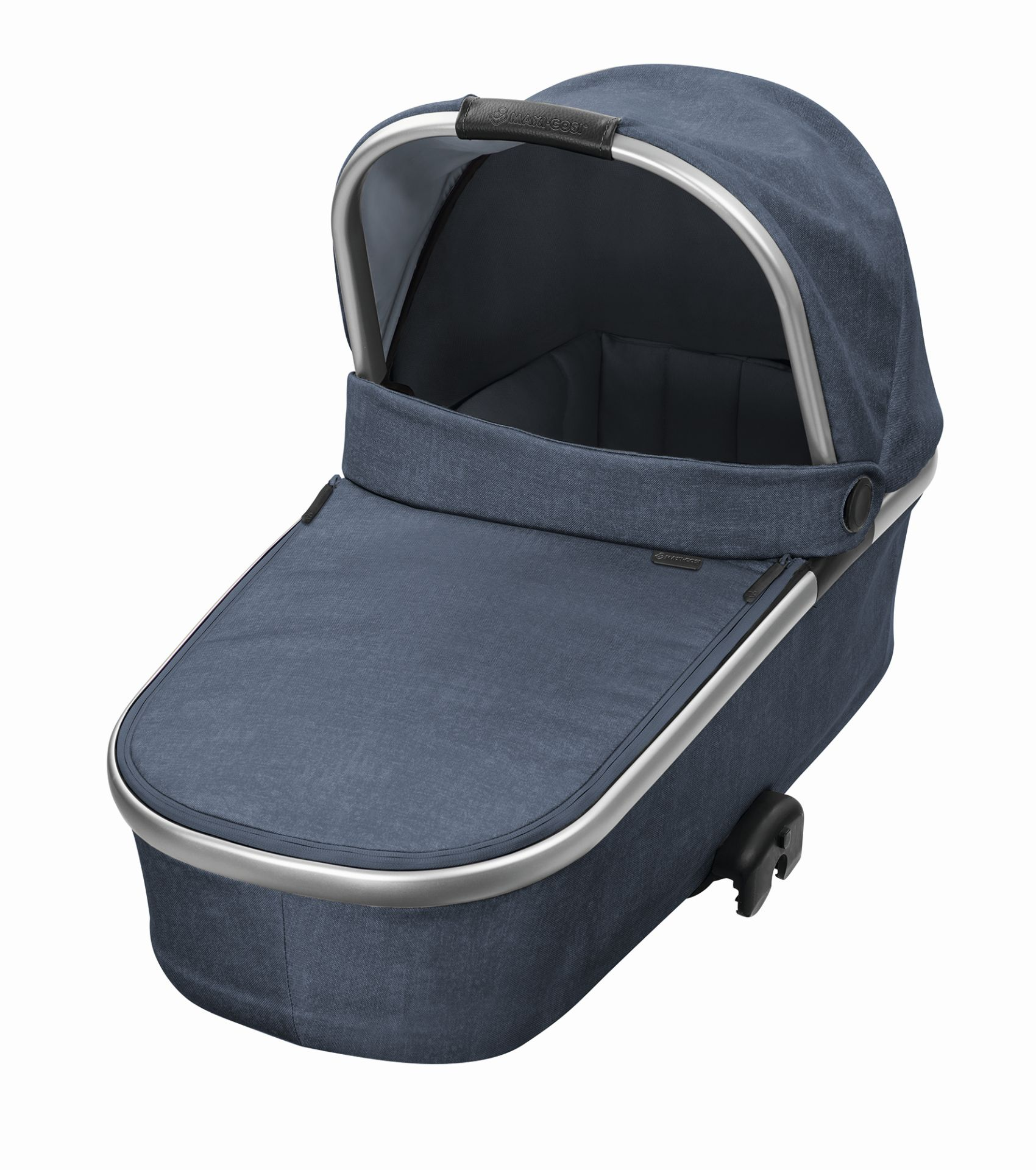 Maxi cosi carrycot oria buy at kidsroom strollers for Maxi cosi housse