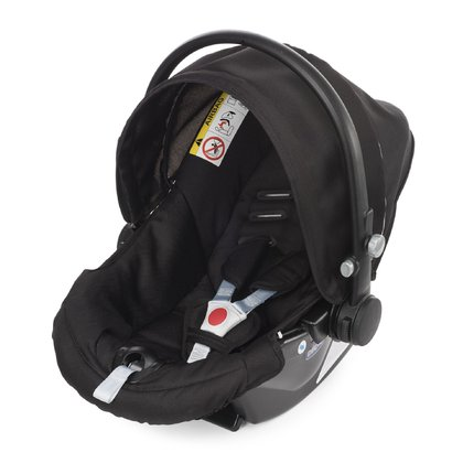 Chicco infant carrier Synthesis XT-Plus 0+ Black Night 2017 - large image