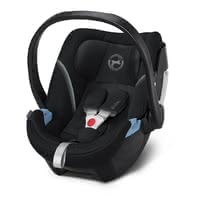 Cybex Infant Car Seat Aton 5 - * Cybex infant carrier Aton 5 – A flat lying position and the linear side-impact protection will make this infant carrier very special.