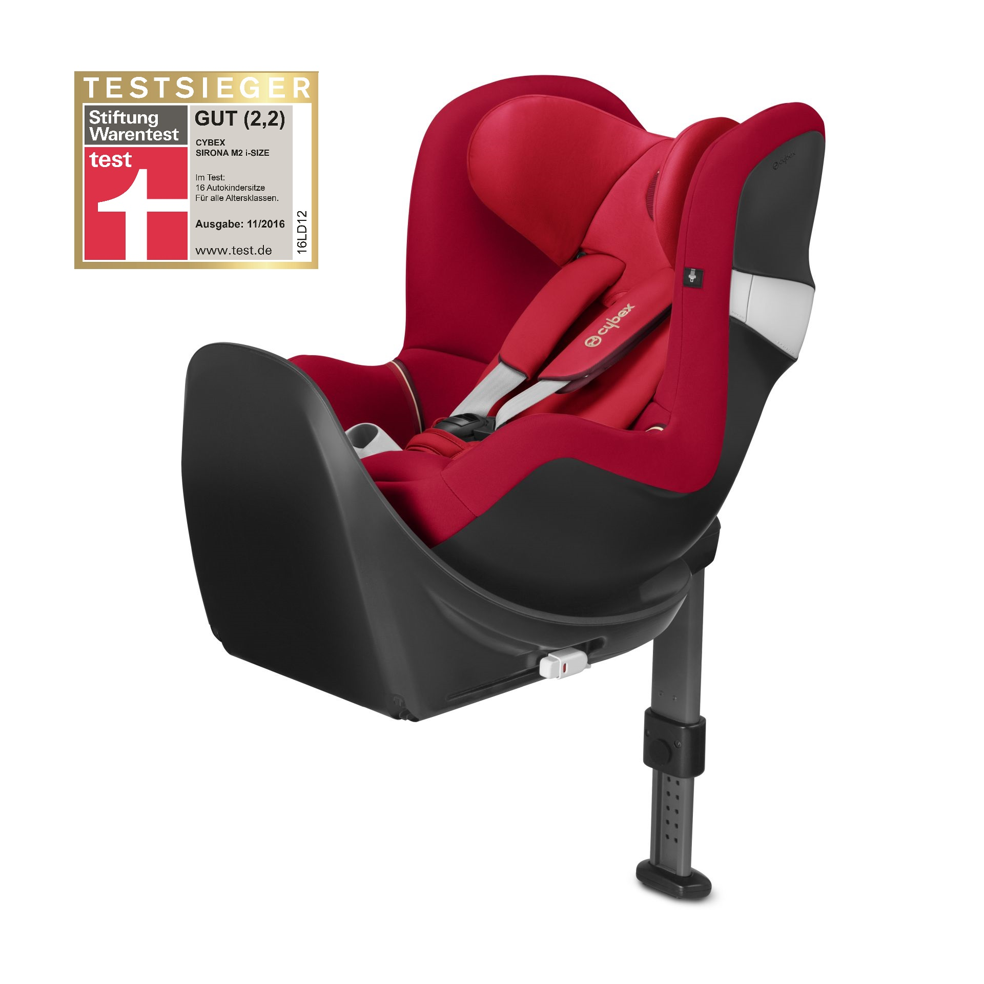 cybex car seat sirona m2 i size buy at kidsroom car seats. Black Bedroom Furniture Sets. Home Design Ideas