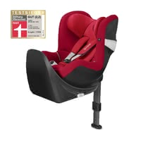 Cybex car seat Sirona M2 i-Size - * Cybex car seat Sirona M2 i-Size – This seat corresponds to the Europe-wide regulation for car seats. The adjustment with one hand provides an optimum sitting and lying position.
