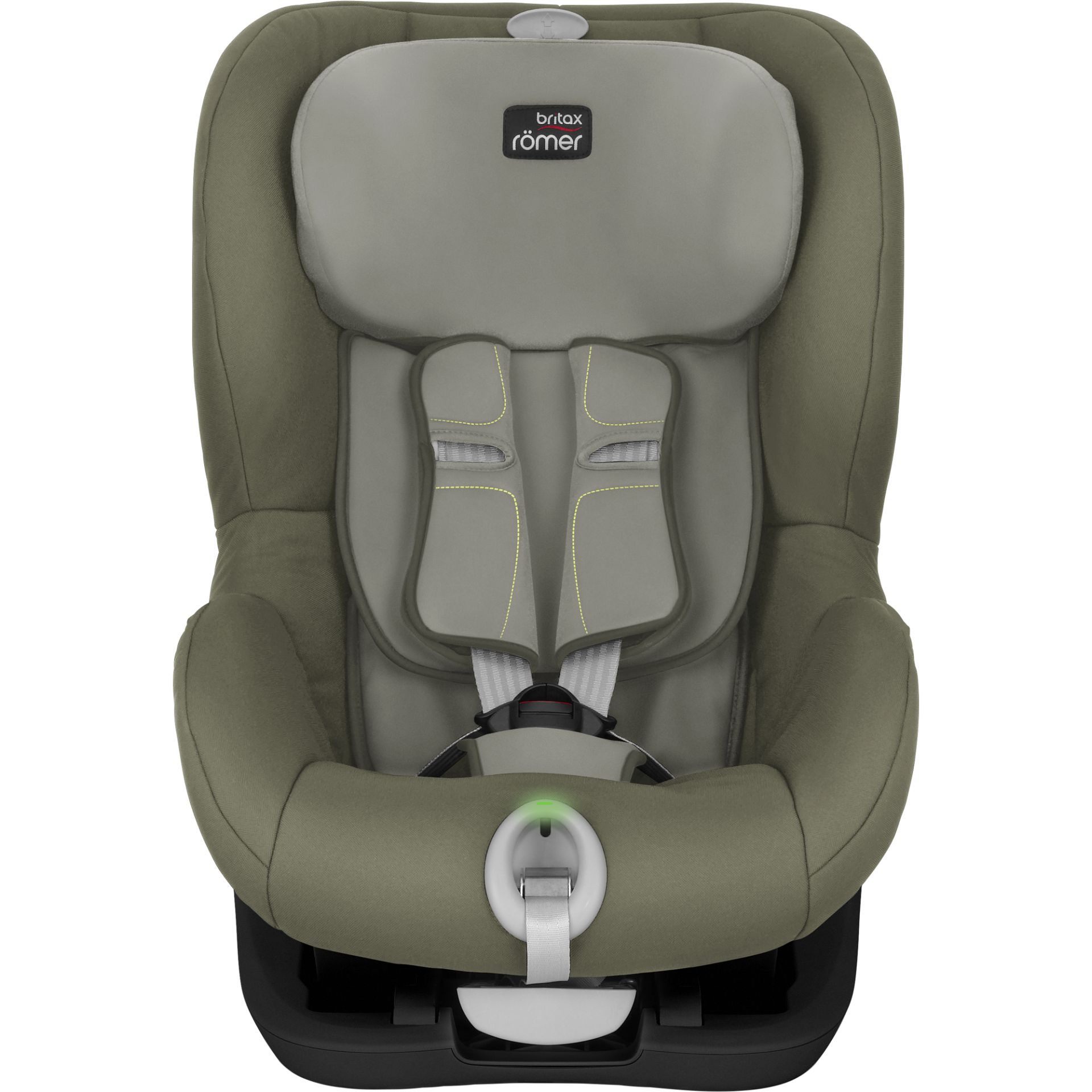britax r mer child car seat king ii ls black series 2018 olive green buy at kidsroom car seats. Black Bedroom Furniture Sets. Home Design Ideas
