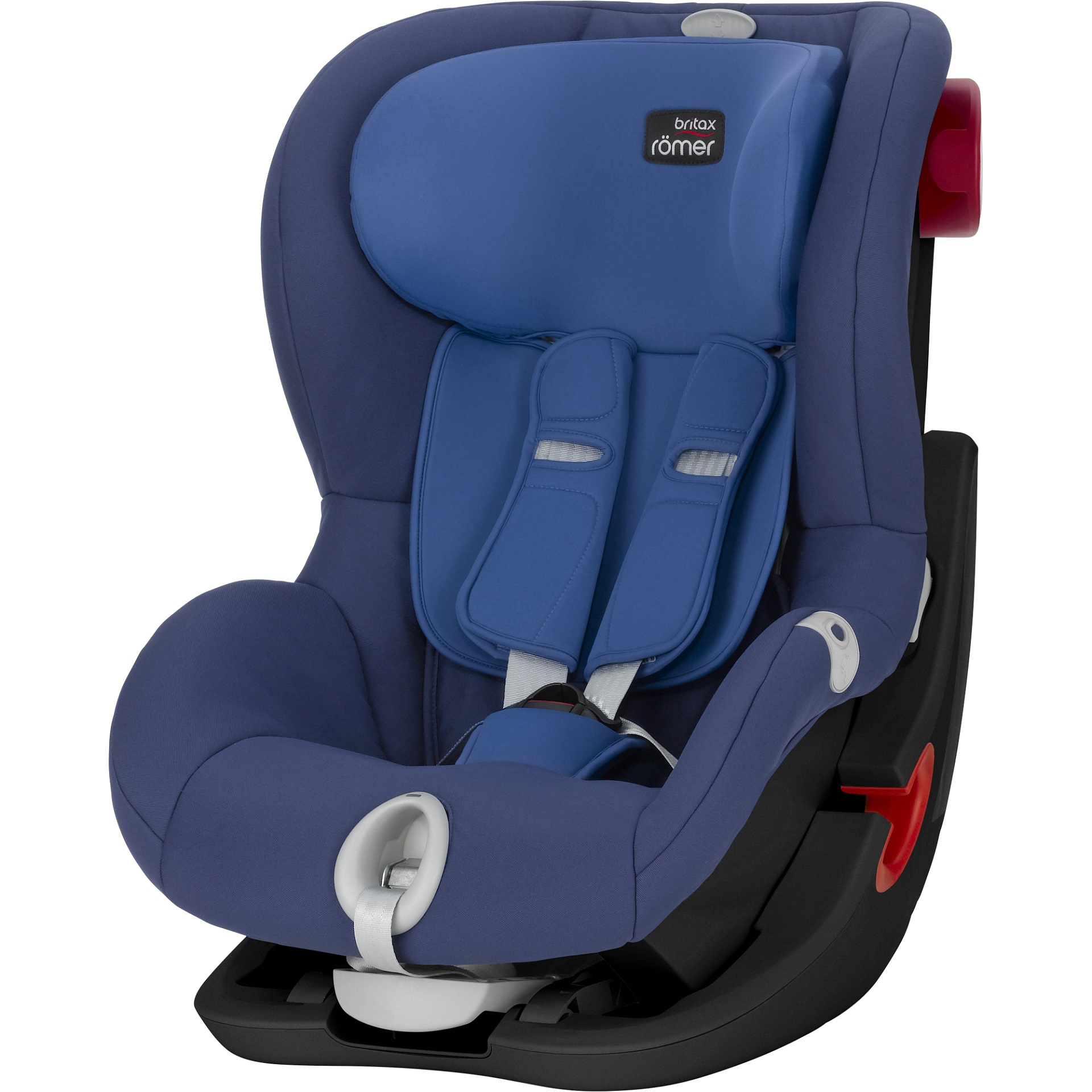 britax r mer car seat king ii ls black series 2017 ocean blue buy at kidsroom car seats. Black Bedroom Furniture Sets. Home Design Ideas