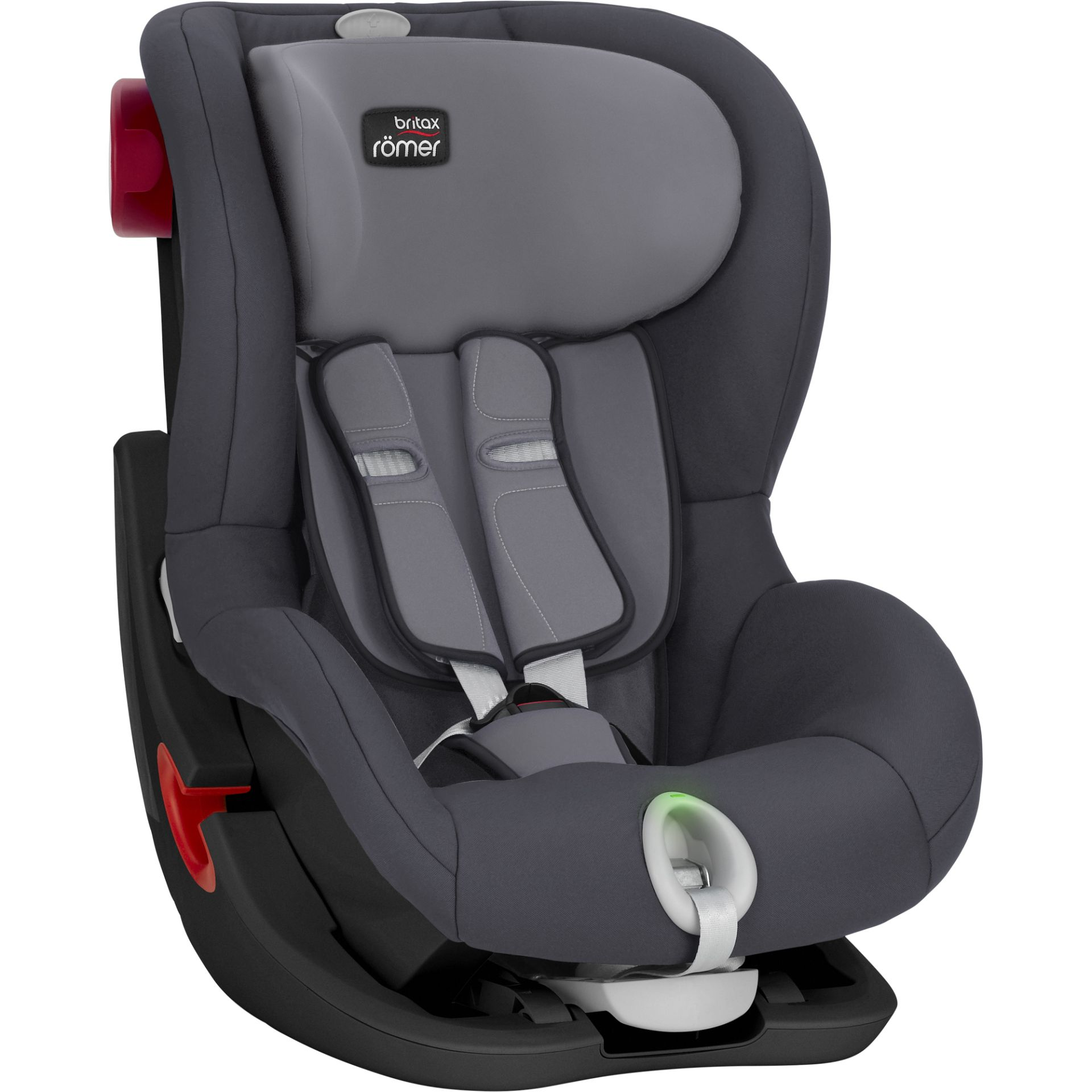 britax r mer child car seat king ii ls black series 2018. Black Bedroom Furniture Sets. Home Design Ideas