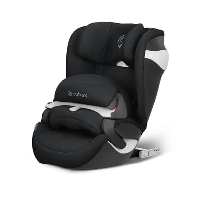 Cybex Car Seat Juno M-Fix - * The Juno M-Fix is a new one in group 1 of Cybex car seats. It has a depth-adjustable impact shield and a clever air circulation system.