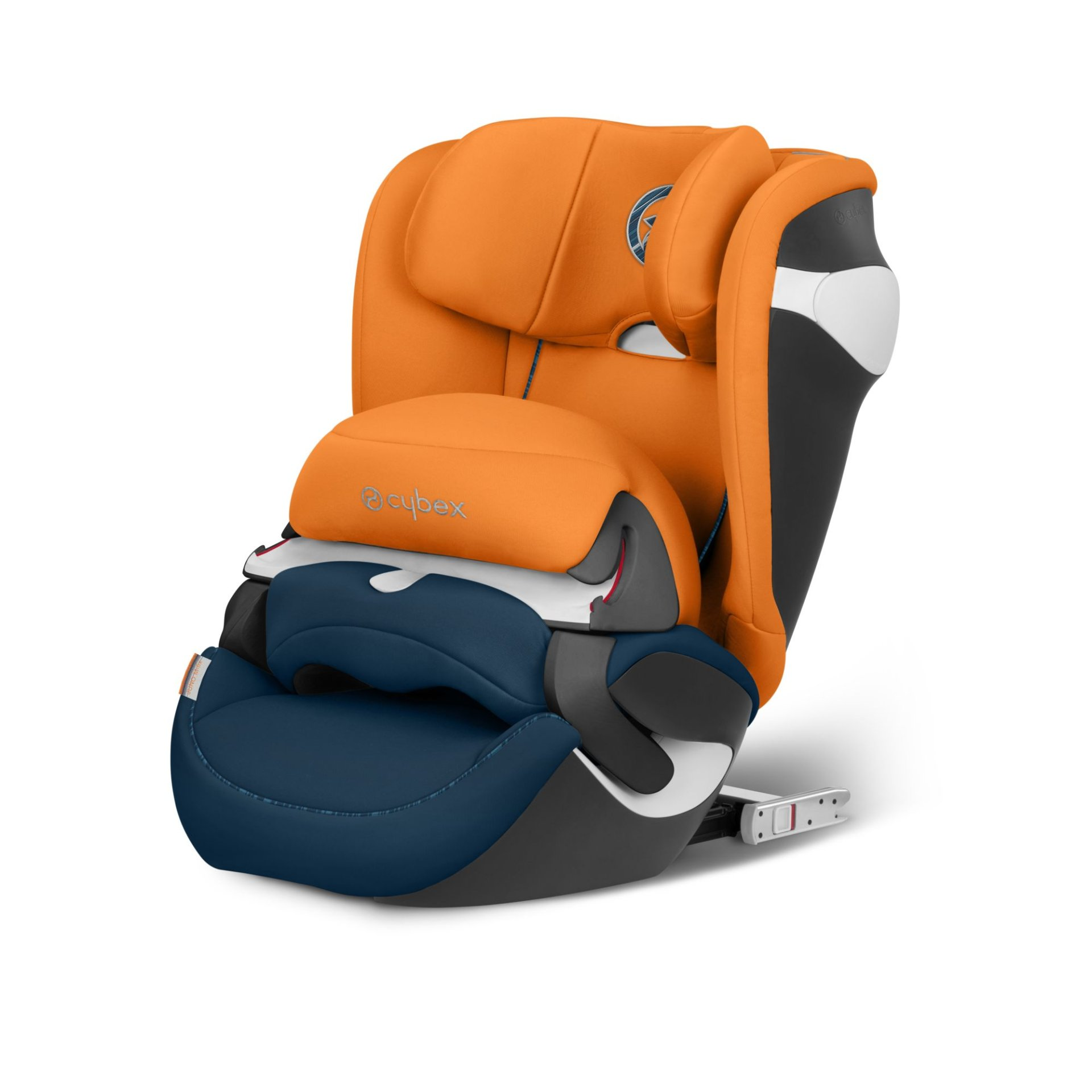 cybex car seat juno m fix buy at kidsroom car seats. Black Bedroom Furniture Sets. Home Design Ideas
