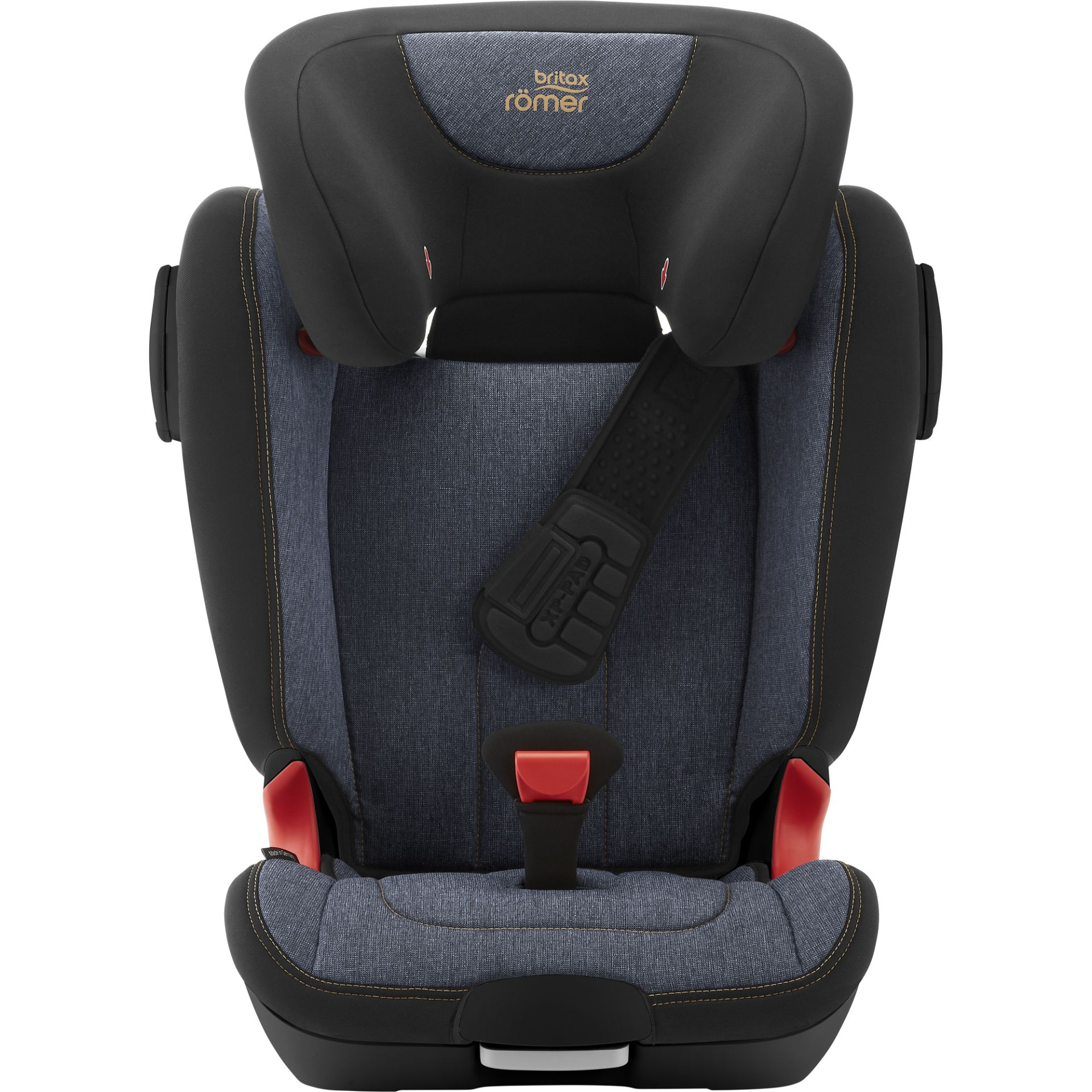 britax r mer child car seat kidfix ii xp sict black series 2018 blue marble buy at kidsroom. Black Bedroom Furniture Sets. Home Design Ideas