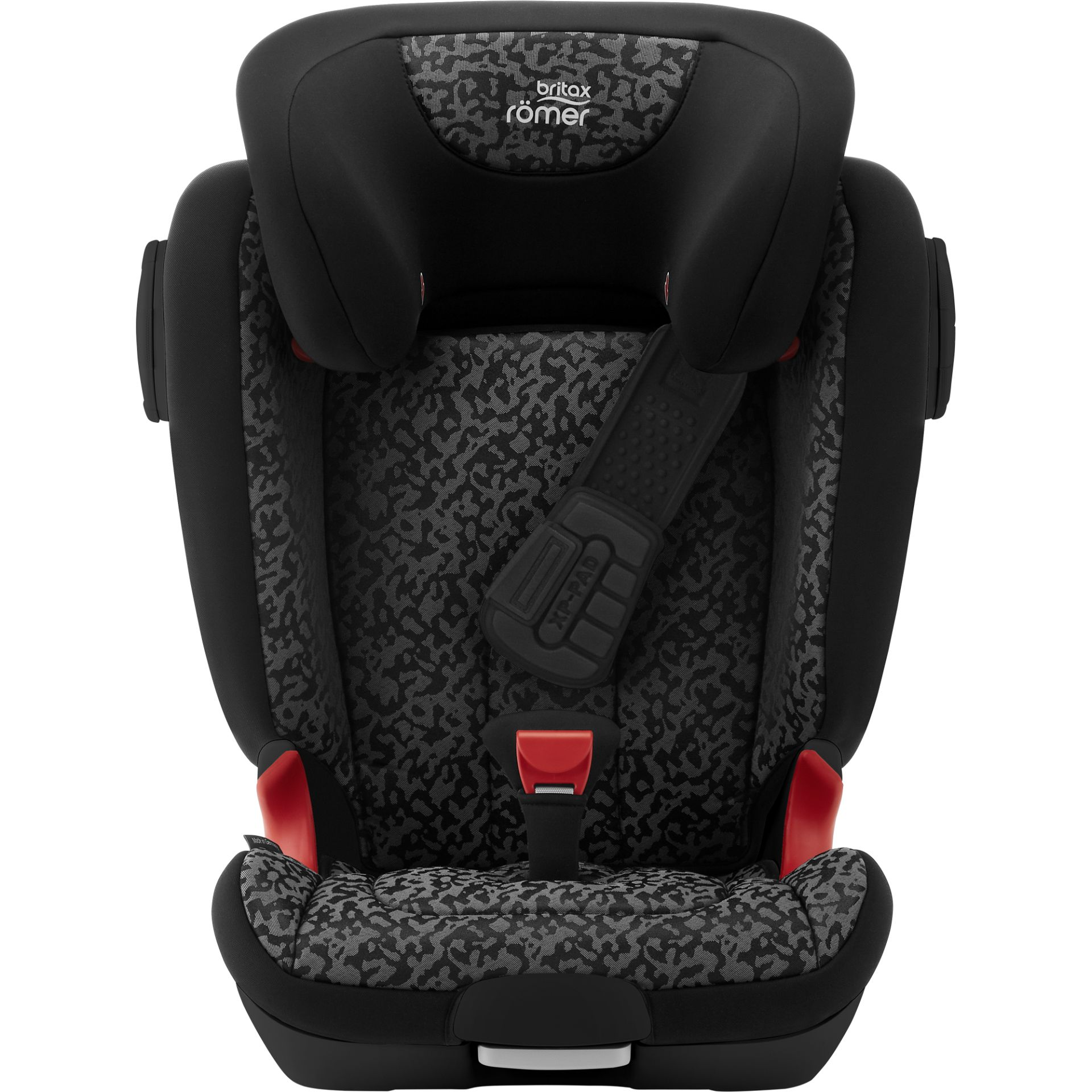 britax r mer child car seat kidfix ii xp sict black series 2018 mystic black buy at kidsroom. Black Bedroom Furniture Sets. Home Design Ideas