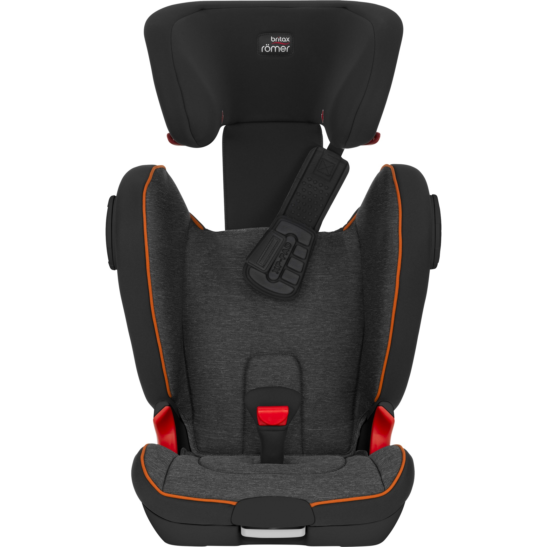britax r mer child car seat kidfix ii xp sict black series 2019 storm grey buy at kidsroom. Black Bedroom Furniture Sets. Home Design Ideas
