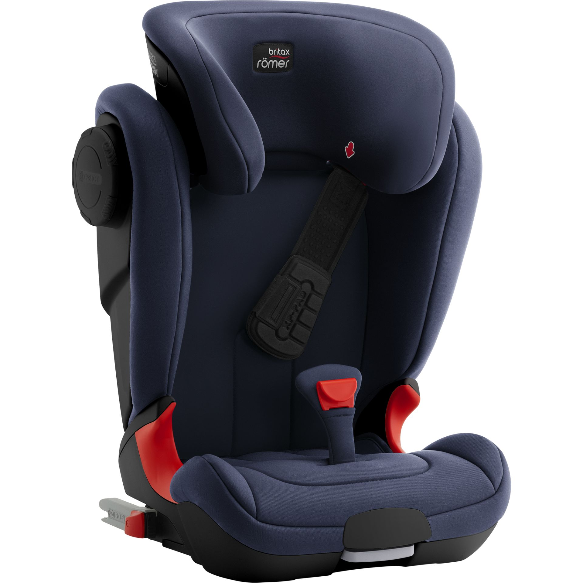britax r mer child car seat kidfix ii xp sict black series 2018 moonlight blue buy at. Black Bedroom Furniture Sets. Home Design Ideas