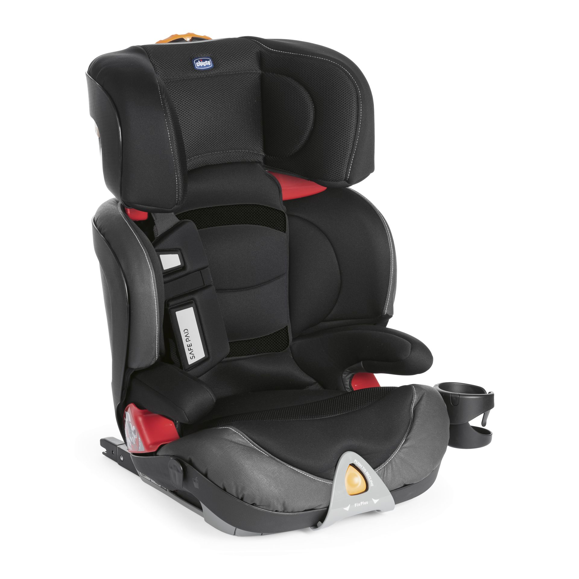 Chicco Child Car Seat Oasys 2-3 Evo
