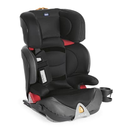 Chicco Child Car Seat Oasys 2-3 Evo FixPlus - * The Oasys 2-3 Evo FixPlus by Chicco grows along with your child and is even safer now – through the new Safe Pad.