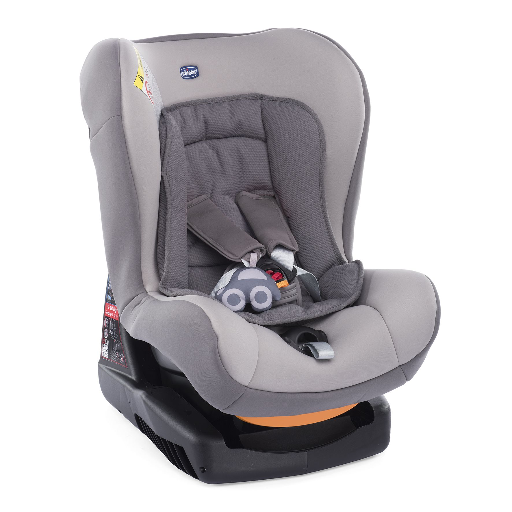 chicco cosmos car seat group 0 1 2018 elegance buy at kidsroom car seats. Black Bedroom Furniture Sets. Home Design Ideas