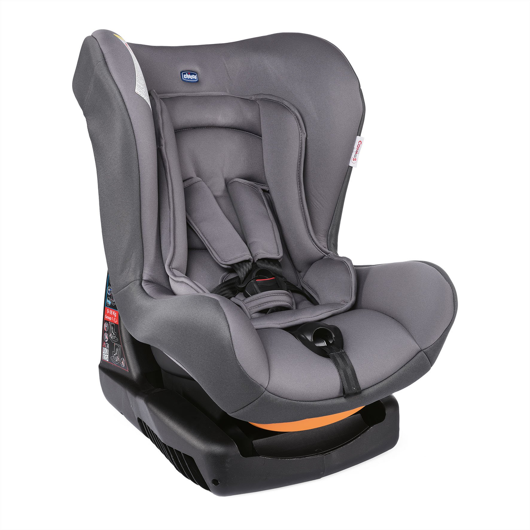 chicco Child Car Seat Cosmos Size 0+/ 1 design: PEARL · 2019 Chicco - Buy at kidsroom