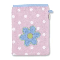 Sterntaler Washcloth - * your little one's skin with the washing glove by Sterntaler.