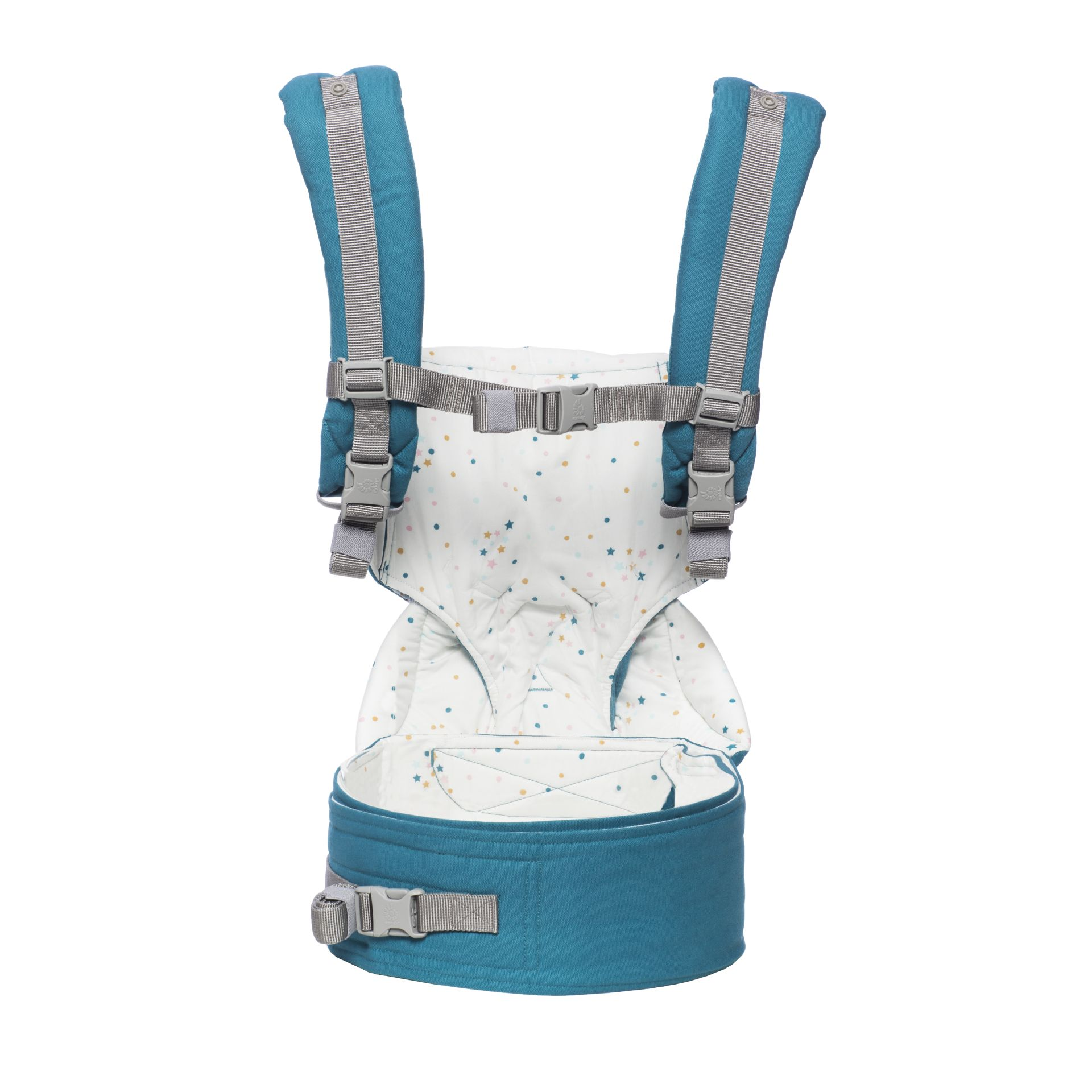 a6fa5dcdba8 ... Ergobaby 360° Baby Carrier Festive Skies - large image 3 ...