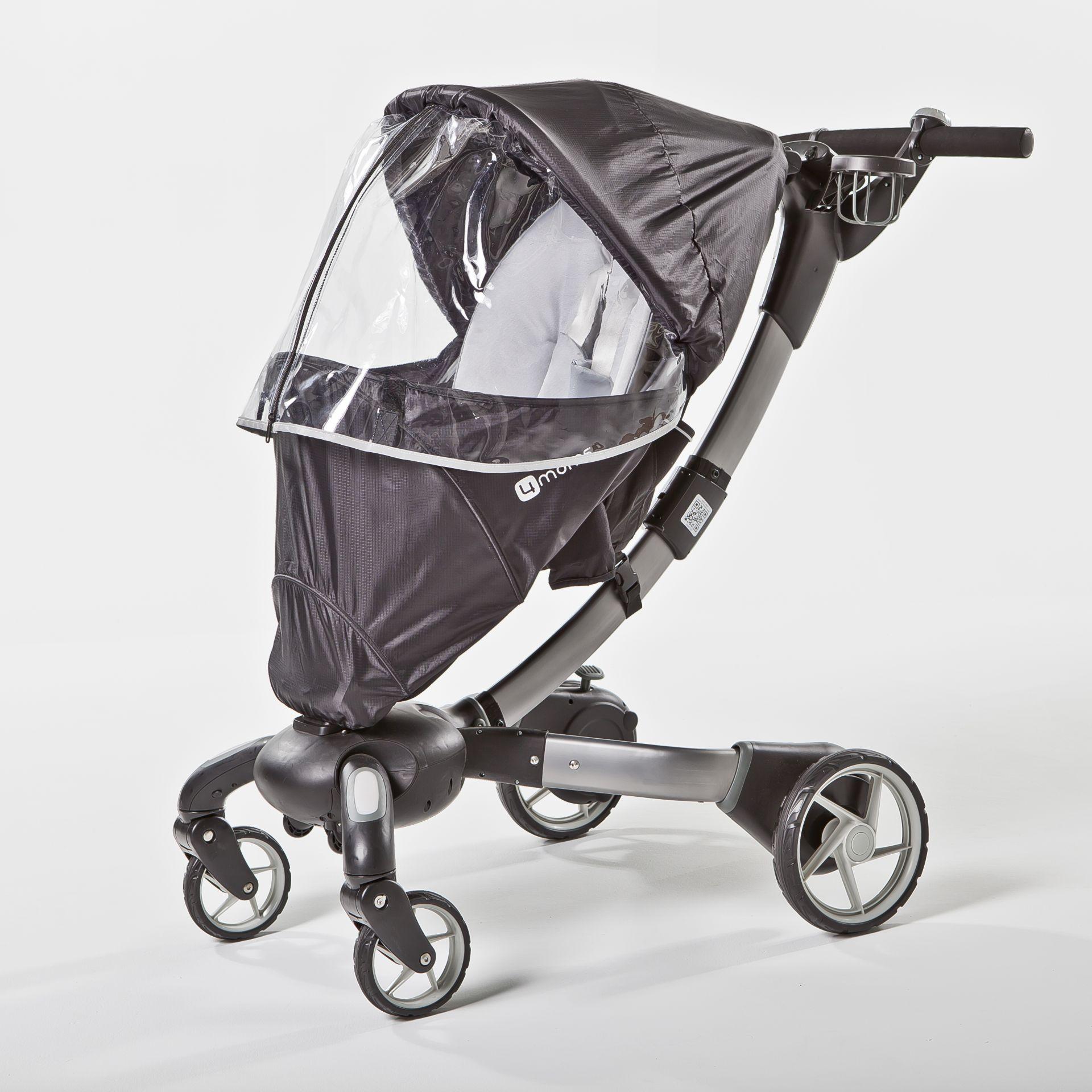 4moms Origami Stroller Price