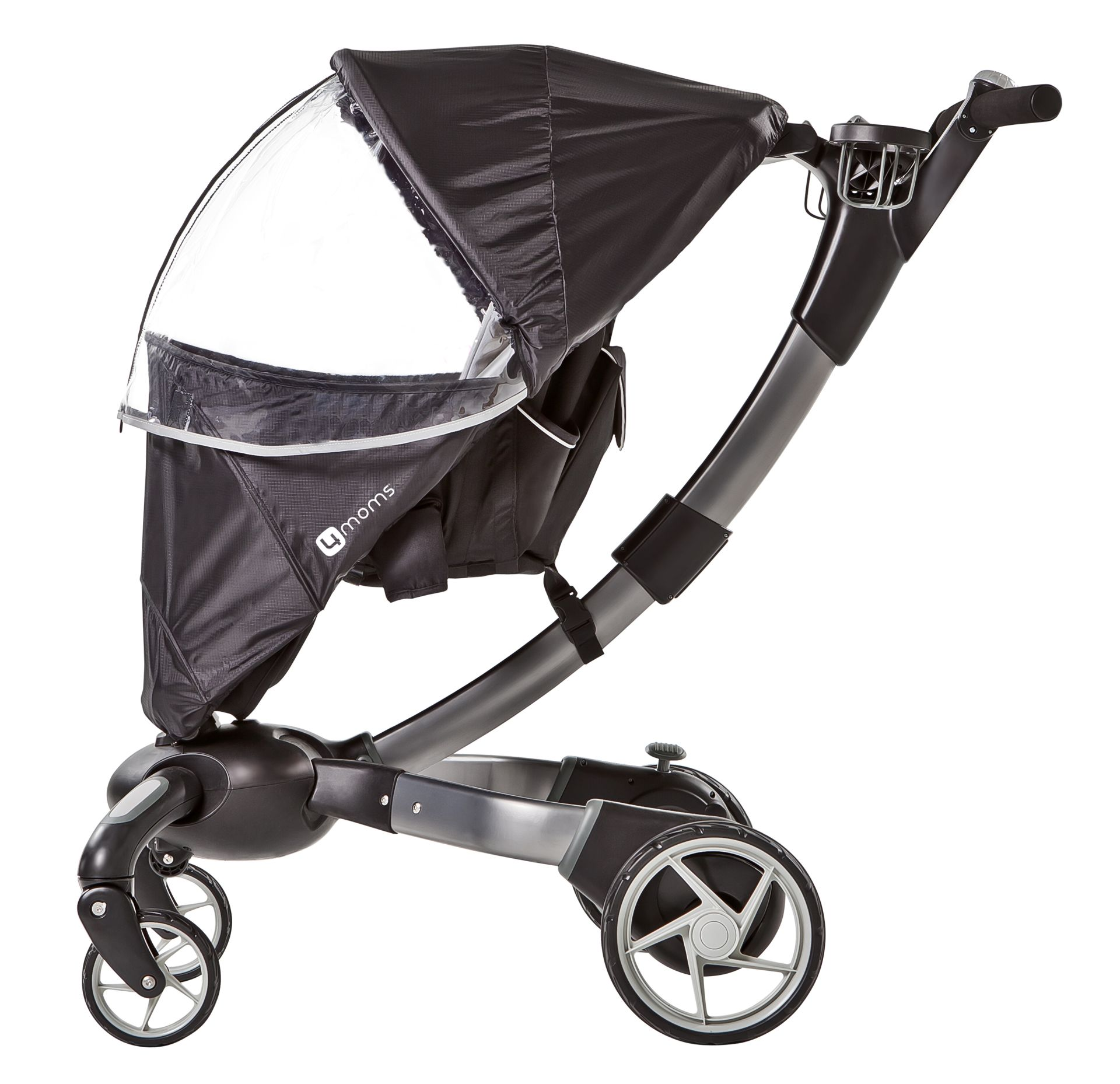 🥇 4moms Origami Stroller Review & Buying Guide 2019 | Origami ... | 1858x1920