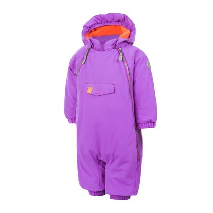 Color Kids ROTA Snowsuit - * This snowsuit keeps your little one dry and warm during the winter.