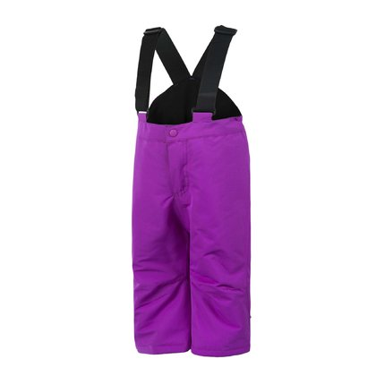 Color Kids RUNDERLAND Padded Ski Trousers - * Color Kids snow trousers RUNDERLAND – protect against wind, cold and snow.