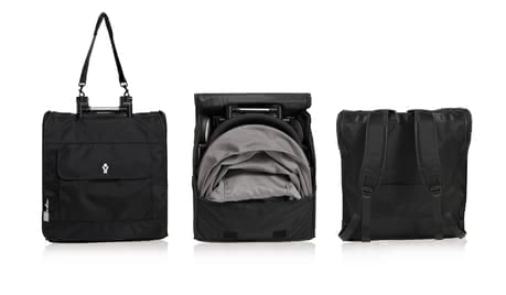 BABYZEN Transport Bag for YOYO and YOYO² -  * Do you like travelling by plane, car or train? Then the BABYZEN transport bag for the YOYO+ and YOYO² stands out as a functional and protective accessory you won't want to miss.
