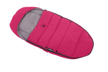 Babyzen Footmuff - * Babyzen footmuff – The Babyzen footmuff is suitable for the ZEN and YOYO+ and will protect your child at any weather.