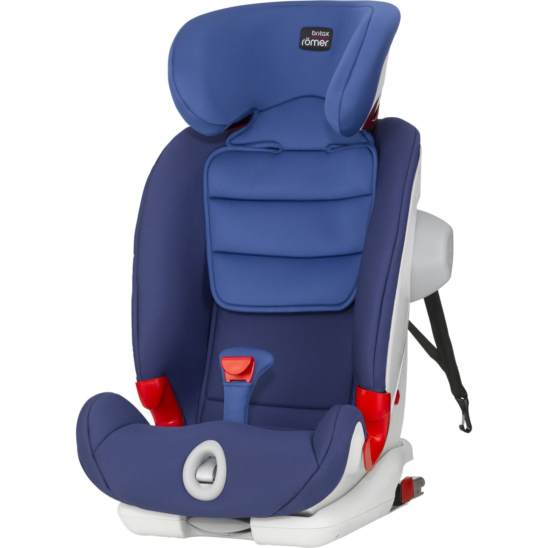 britax r mer car seat advansafix iii sict 2018 ocean blue buy at kidsroom car seats. Black Bedroom Furniture Sets. Home Design Ideas