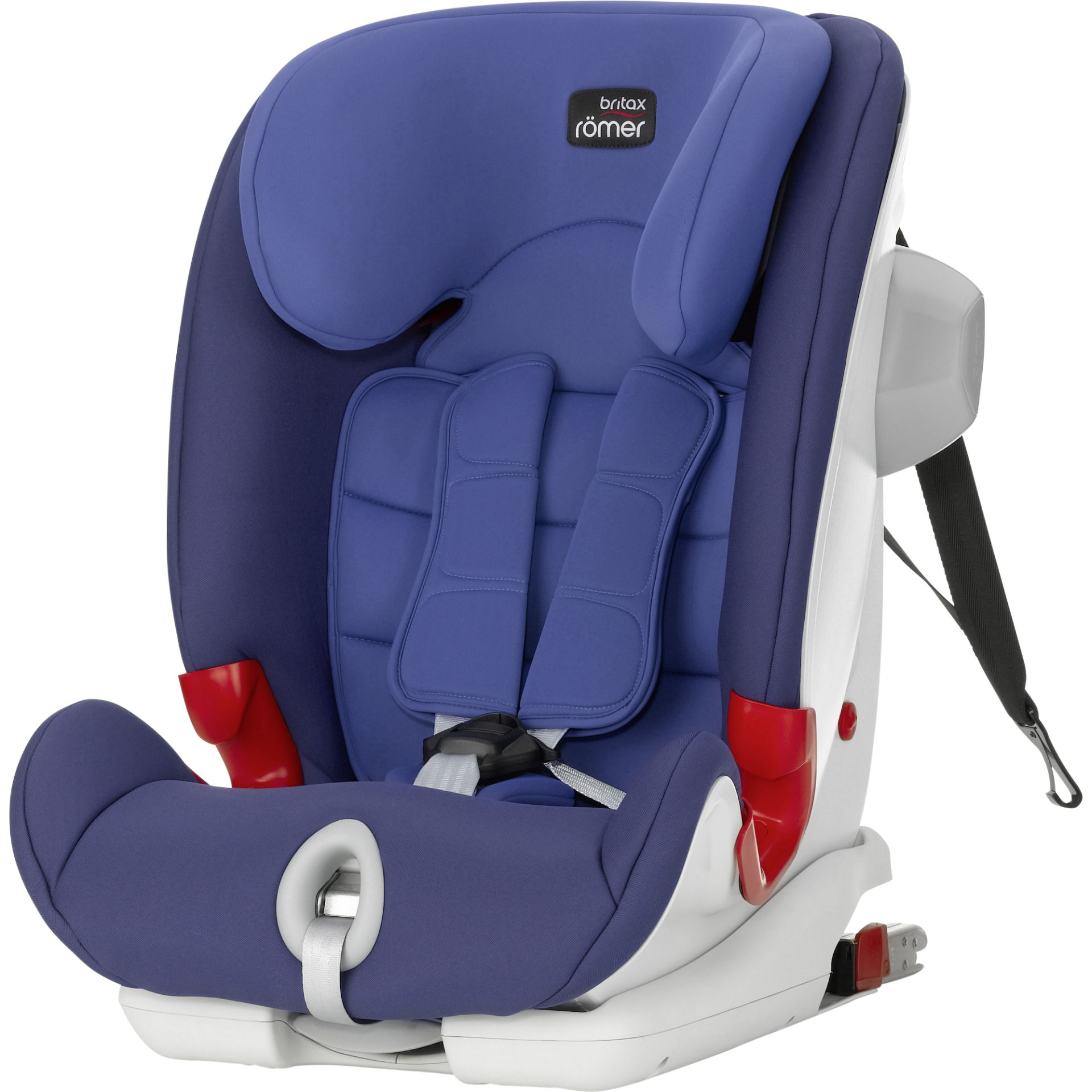 britax r mer car seat advansafix iii sict 2018 ocean blue. Black Bedroom Furniture Sets. Home Design Ideas