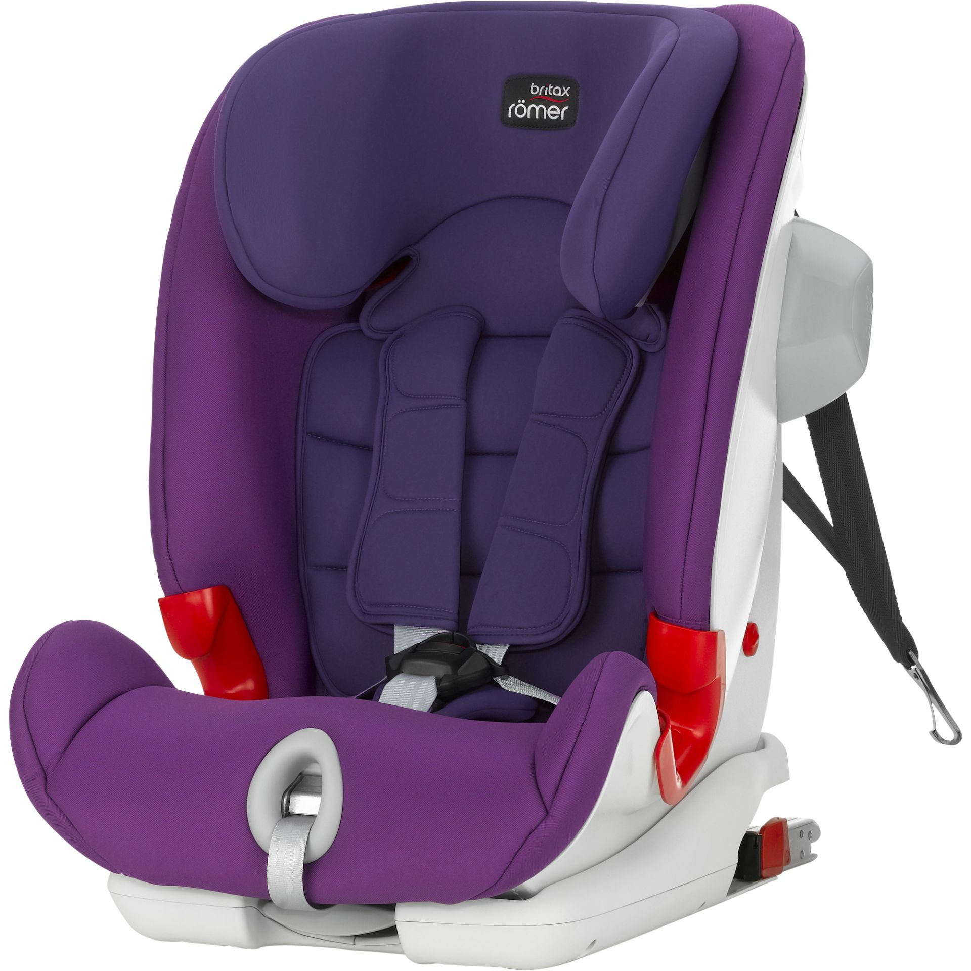 britax r mer car seat advansafix iii sict 2018 mineral purple buy at kidsroom car seats. Black Bedroom Furniture Sets. Home Design Ideas
