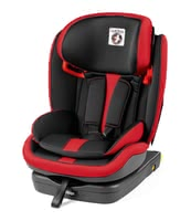 Peg-Perego Child Car Seat Viaggio 1-2-3 Via - * The inter-group seat is provided with a 4D total adjustment – the perfect adaption of the seat up to the age of 12.
