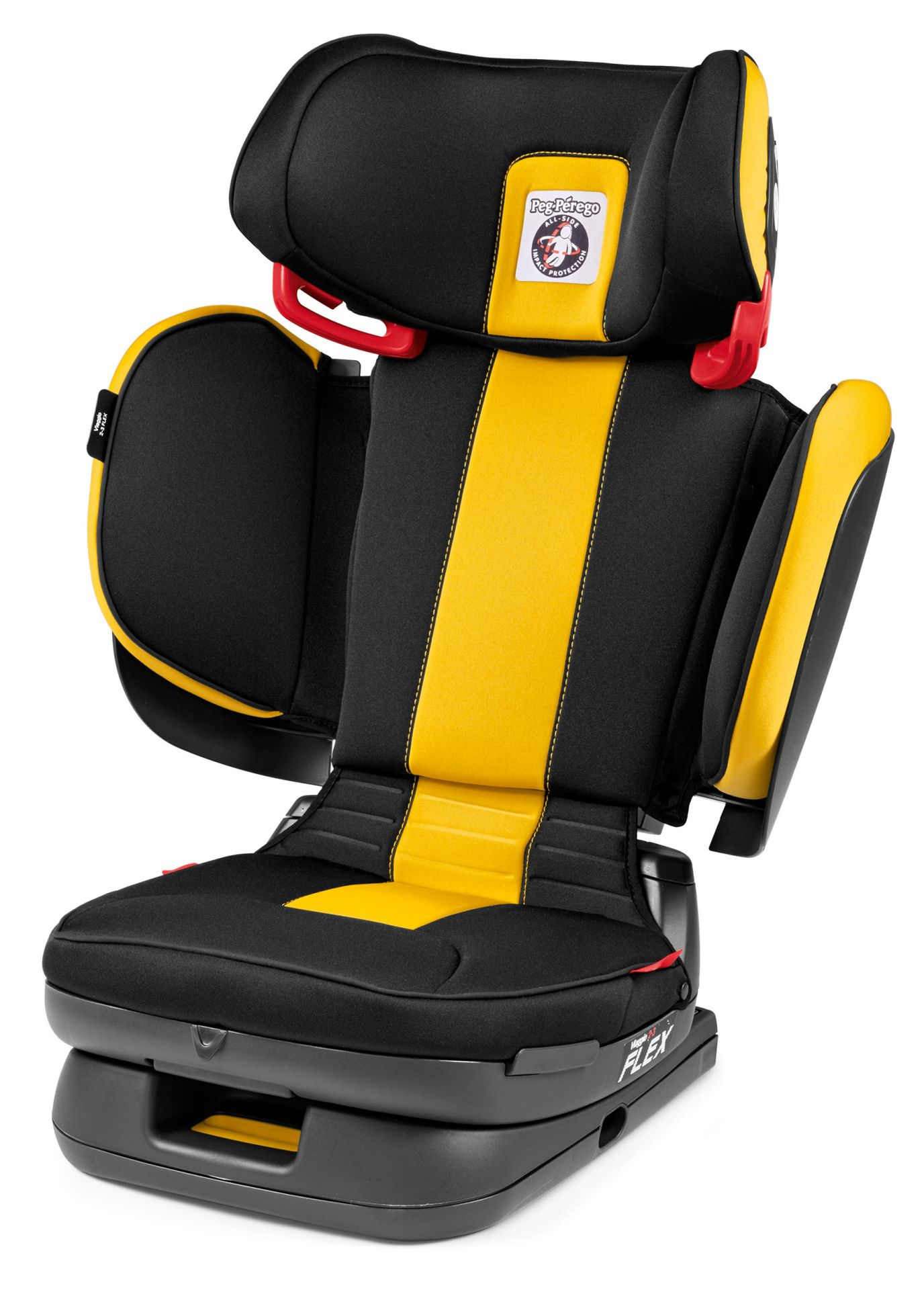 peg perego child car seat viaggio 2 3 flex 2017 daytona buy at kidsroom car seats. Black Bedroom Furniture Sets. Home Design Ideas