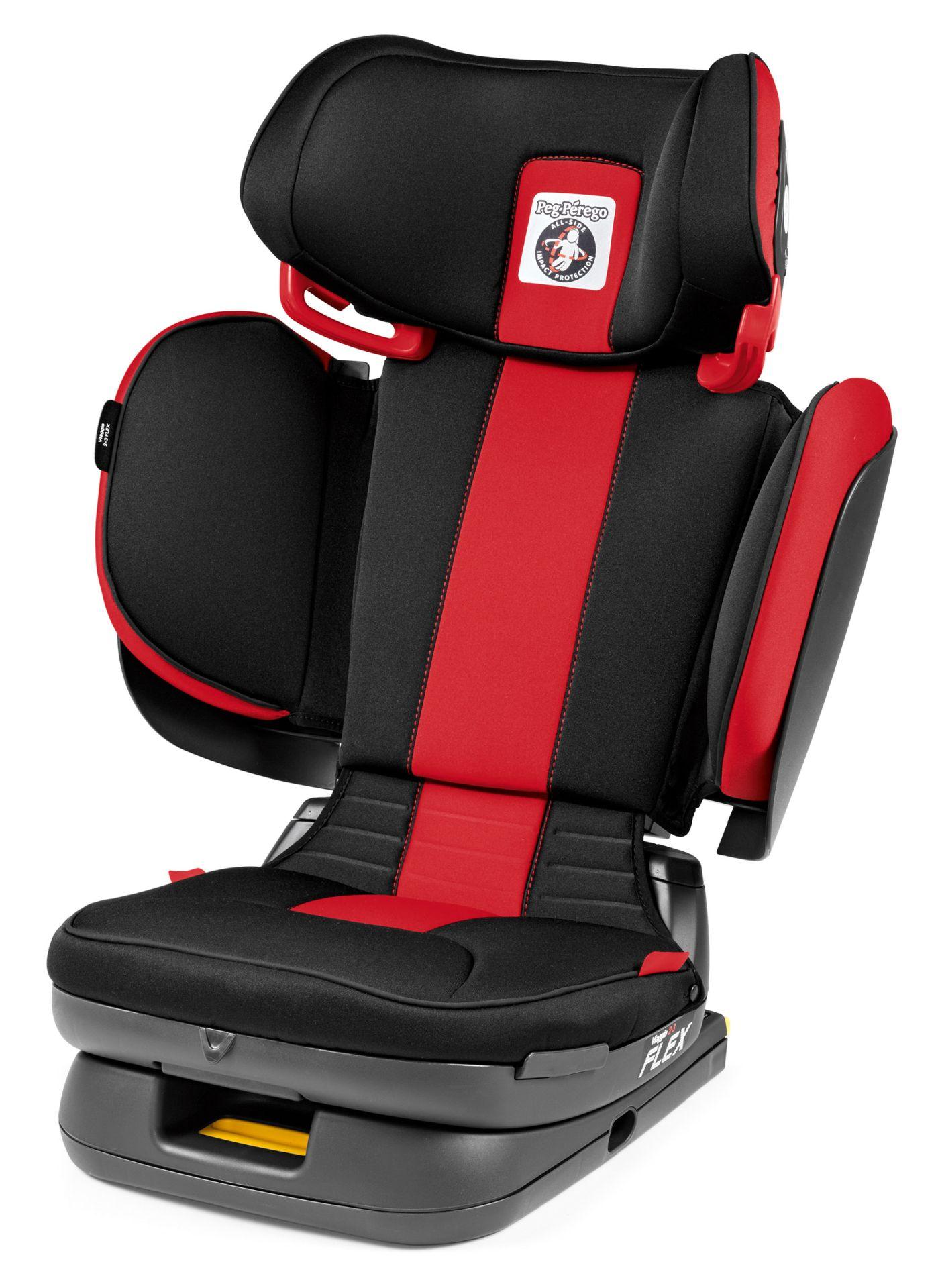 Peg Perego Child Car Seat Viaggio 2 3 Flex Monza 2019