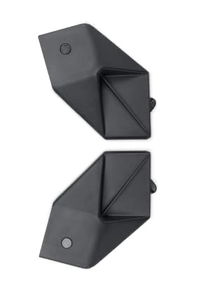 Concord Adaptor Clip for Infant Car Seat Air.Safe -  * The adapter Clip can fit the infant carrier Concord Air.Safe also on buggies with Maxi-Cosi attachment points.