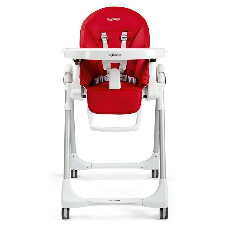 Peg perego high chair prima pappa zero3 2018 paloma buy for Chaise haute prima pappa