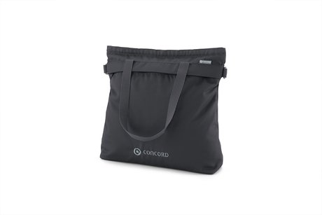Concord diaper bag SHOPPER - * No matter if you attach it on your buggy or carry it over the shoulder – the super trendy and spacious Concord diaper bag is an absolute must-have for all parents.