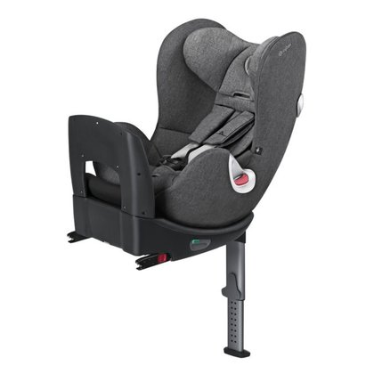 Cybex Platinum Car Seat Sirona Plus - * Safety without being narrowed, comfort while putting your child into the seat and especially stylish and hard-wearing cloths – all these things mark the Sirona Plus.