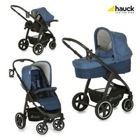 Hauck SOUL PLUS TRIO SET