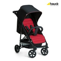 Hauck Pushchair Rapid 4 -  * The sporty Hauck Pushchair Rapid 4 scores with its innovative and super smart folding mechanism. With this stroller you can save some of your precious time, since it can be folded quickly with only a few clicks.