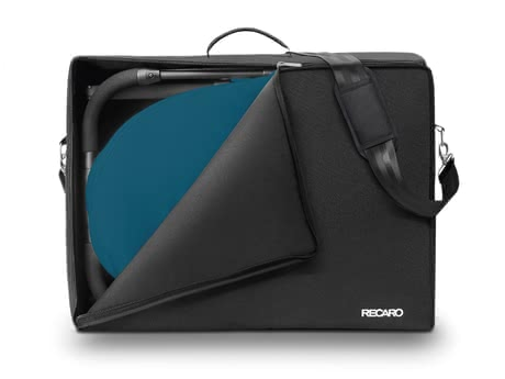 Recaro Travel Bag for Buggy Easylife - * The carrying bag will protect your stroller against dirt and damages.