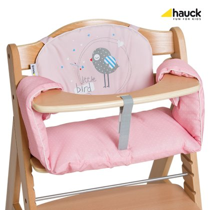 Hauck High Chair Seat Pad Comfort -  * The Hauck High Chair Seat Pad Comfort is the perfect addition to your Hauck High Chair Alpha+.